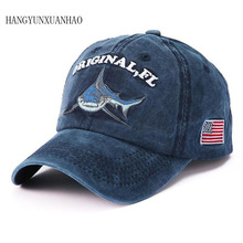 100% Washed Cotton Baseball Caps Men Summer Retro Cap Embroidery Casquette Dad Hat For Women Gorras Planas Snapback цена в Москве и Питере