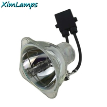 Replacement Projector NP02LP Bare Lamp 50031755 Bulbs for NEC NP40 NP50 NP40G(China)
