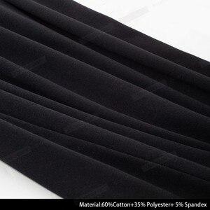 Image 5 - Nizza für immer Vintage Elegante Kontrast Farbe Patchwork Tragen zu Arbeiten vestidos Business Party Büro Frauen Bodycon Kleid B463