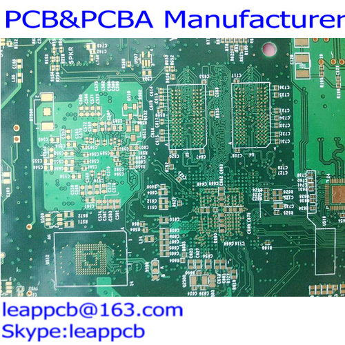 US $29 0 |Professional rigid pcb factory produce 16 layer printed circuit  board with high quality -in Home Automation Modules from Consumer