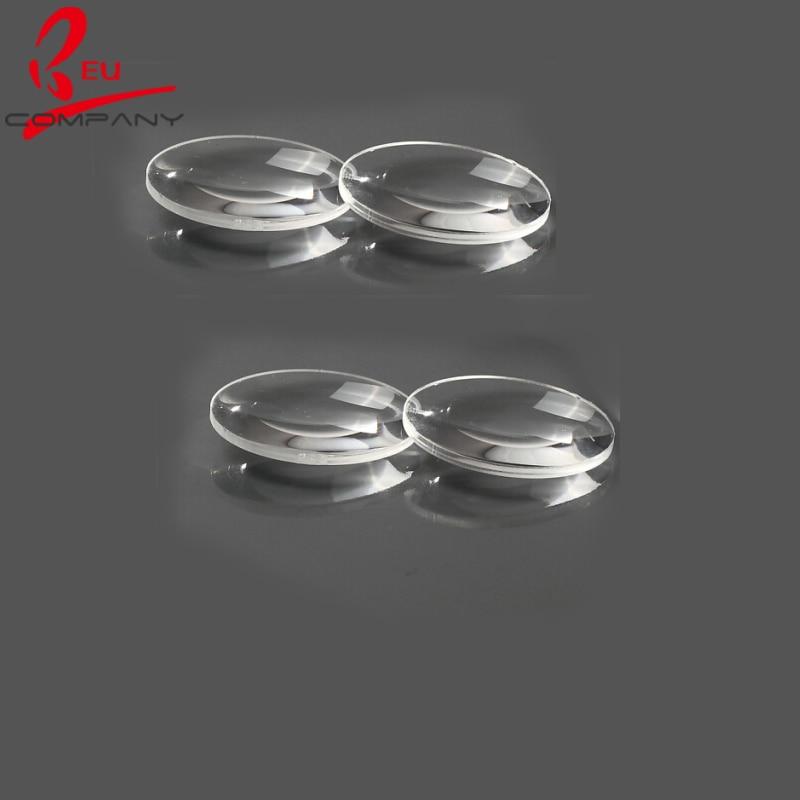 Realizzato in fabbrica 6 X con lenti di ingrandimento PMMA diametro - Strumenti di misura - Fotografia 2