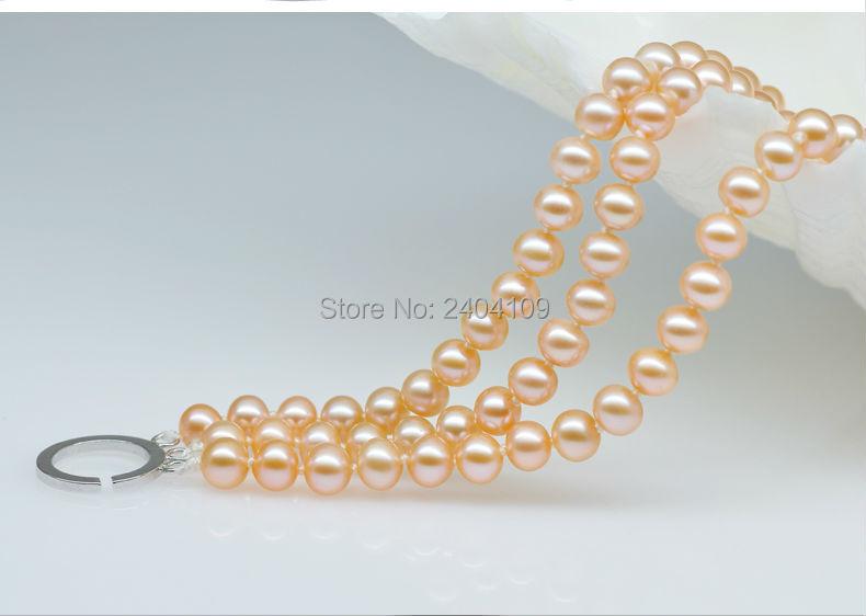 pearl bracelet 55