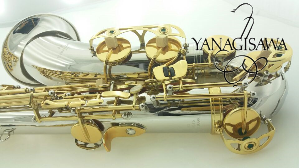 The new Yanagizawa T-992 B flat tenor saxophone YANAGISAWA beginner playing national shipping 2018 japan yanagisawa new tenor saxophone t 992 b flat tenor saxophone gold key yanagisawa sax with accessories professionally
