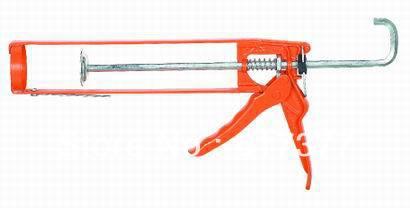 Retail DIY  310ml 10.3oz Cartridge Manual Silicone Sealant Caulking Gun