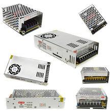 Адаптер питания для светодиодной ленты адаптер 24 В 1 А 2 3