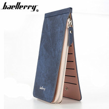 Woman Wallets Classic Long Style Card Holder Male Purse Quality Zipper Large Capacity Big Brand Luxury Wallet For Woman 087Q
