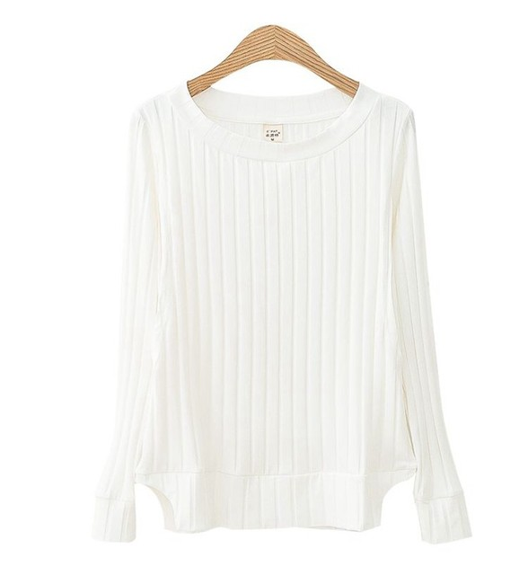 0f5b8fe2a1944 Maternity Nursing Tops Breastfeeding Clothes Breast Feeding Long sleeves Tops  Pregnancy Shirt For Pregnant Clothing Mother Wear