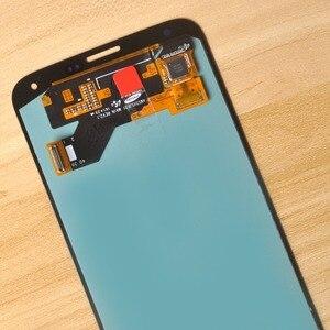 Image 5 - Originale Super AMOLED Per Samsung Galaxy S5 NEO Schermo LCD G903M G903 G903F G903M Display LCD Touch Screen Digitizer Assembly