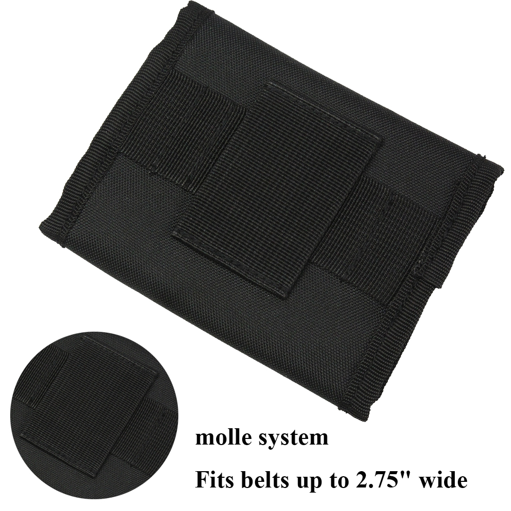 Hunting Foldable Ammo Carrier (3)