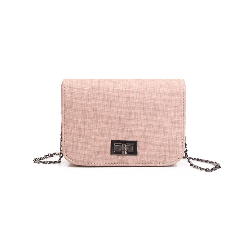 3 Ways Shoulder Bag Lady Luxury Wild Girls Small Square Messenger Bag Luxury Handbags Women Bags Designer VersionBolsa Feminina in Shoulder Bags from Luggage Bags
