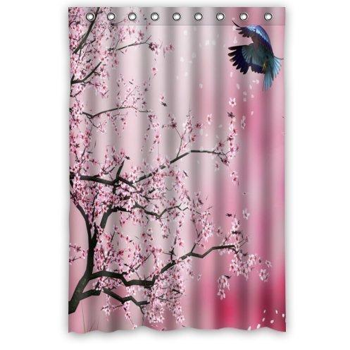 Online Get Cheap Cherry Blossom Curtains -Aliexpress.com | Alibaba ...