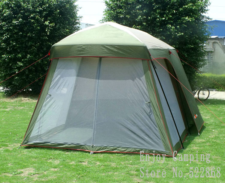Cheap tent shed