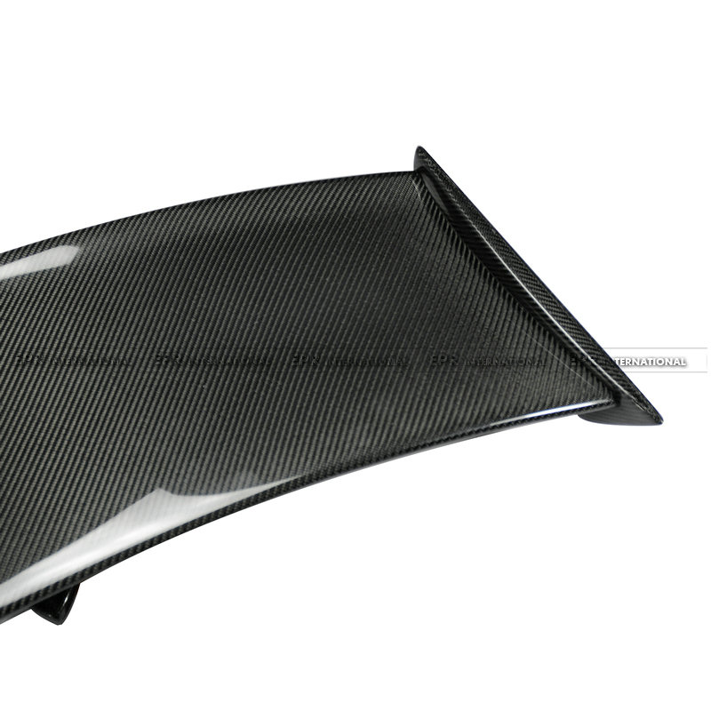 Nissan GTR R35 Nismo Style Rear Spoiler CF(7)_1