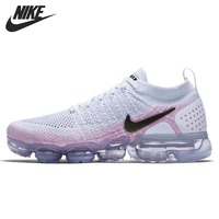 Original New Arrival NIKE Air Max Vapormax Flyknit Women's Running Shoes Sneakers