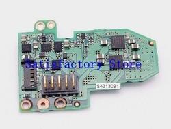 90%New Top Power Board DC DC Board Driver Board PCB For Nikon D810 Camera Repair Replace Parts