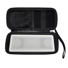 Newest Hard EVA Travel Carrying Storage Box Cover Bag Case for Xiaomi Mi Square 2 Wireless Bluetooth Speaker Bags