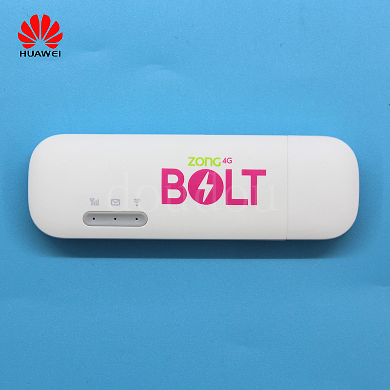 Generic New Huawei E8372 E8372h-153 with Antenna 150Mbps 4G