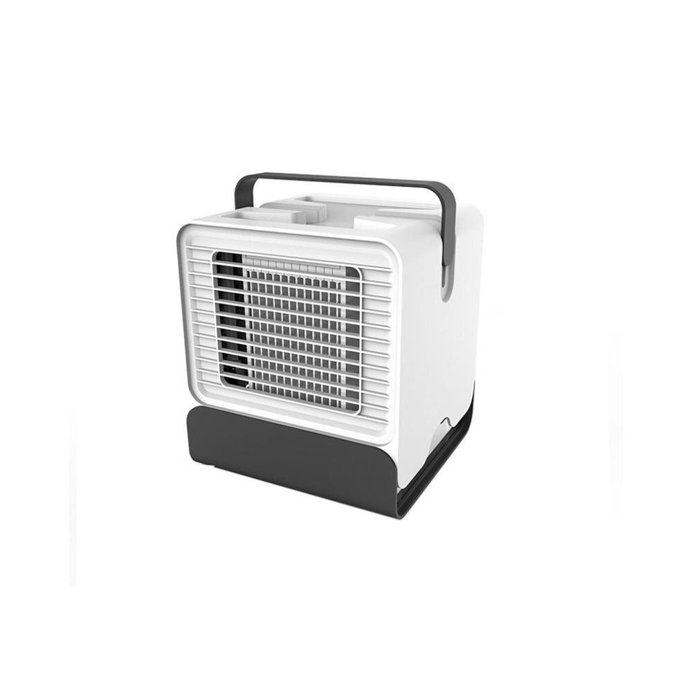 Artic Escritório Refrigerador De Refrigeração De Água Refrigerador de Ar para Uso Doméstico Umidificador de Ar Condicionado Ventilador de Refrigeração de Ar