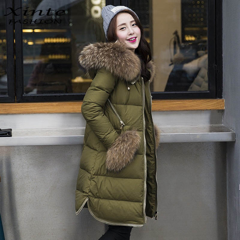 Fur Jackets