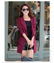 women jacket spring jacket women Spring new Korean women's fashion Slim hooded long-sleeved knit cardigan jacket free shipping