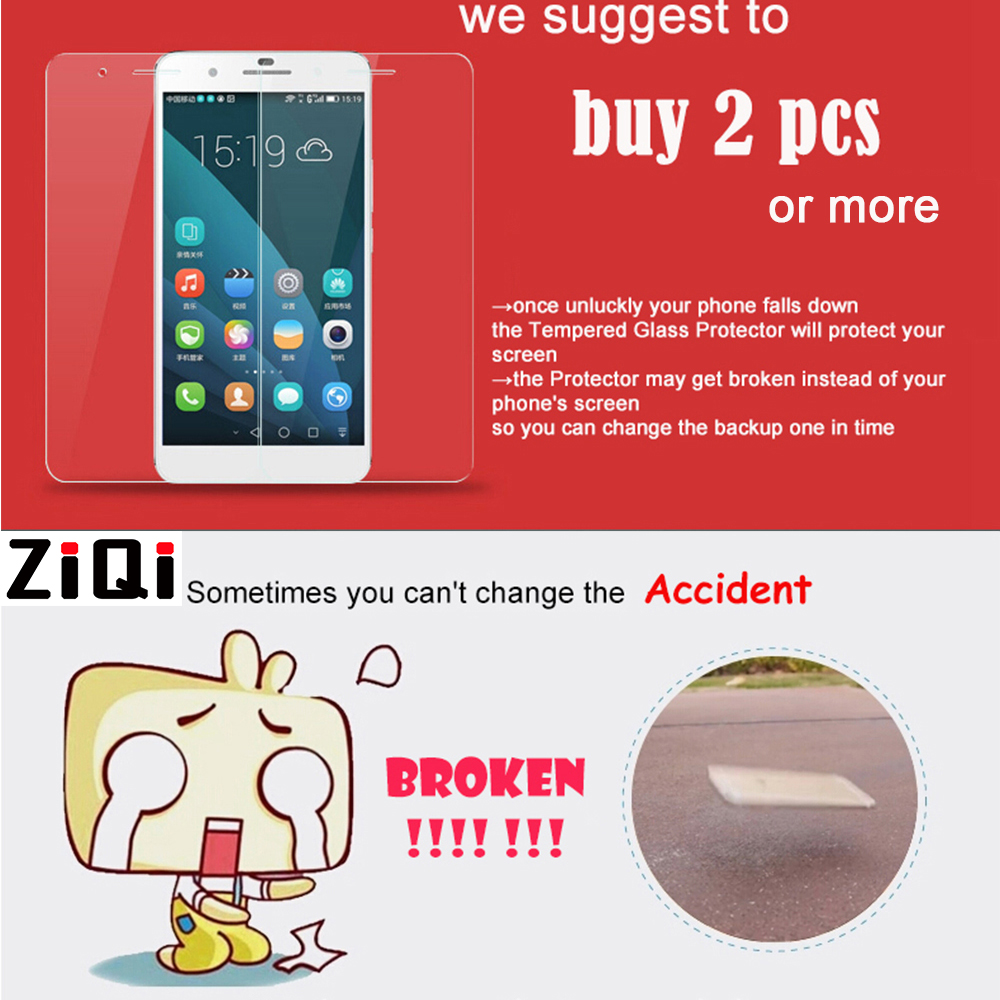 2Pcs Sticlă temperată frontală premium pentru iphone 5s SE 5 5C - Accesorii și piese pentru telefoane mobile - Fotografie 2