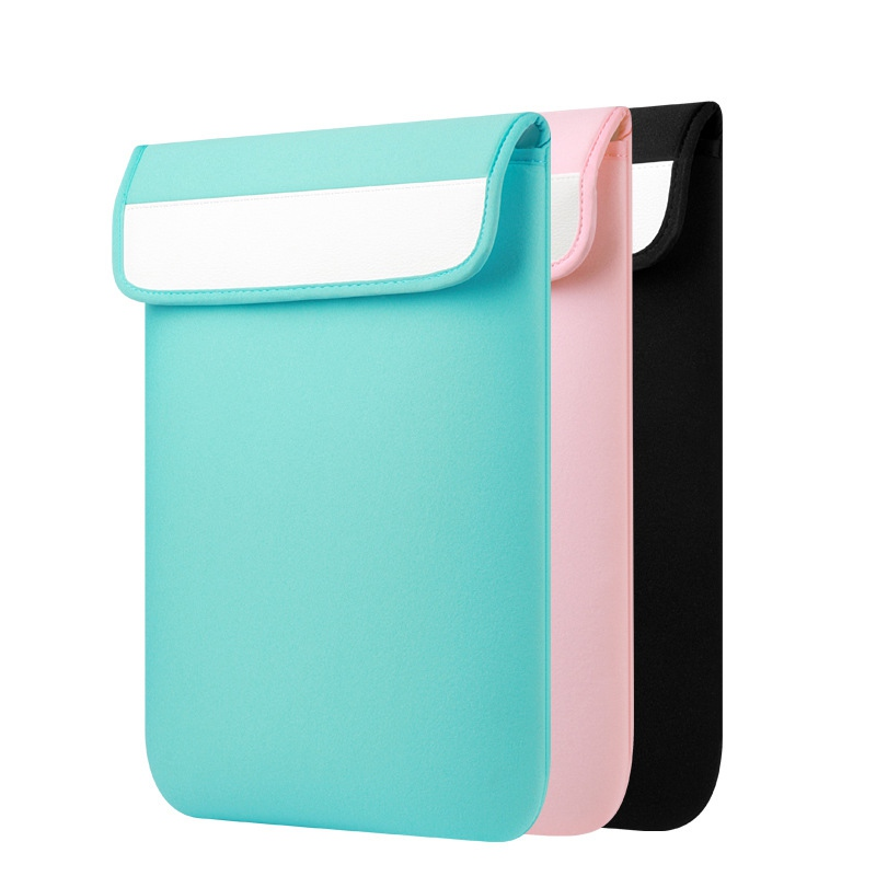 11/13/15inch Thicken Shockproof Laptop Bag Notebook Computer Laptop Sleeve Bag For ipad Tablet For MacBook