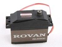 50 KG cyfrowe serwo z metal gear dla 1/5 HPI Baja 5b ss Rovan Kingmotor FG MCD RC samochodu