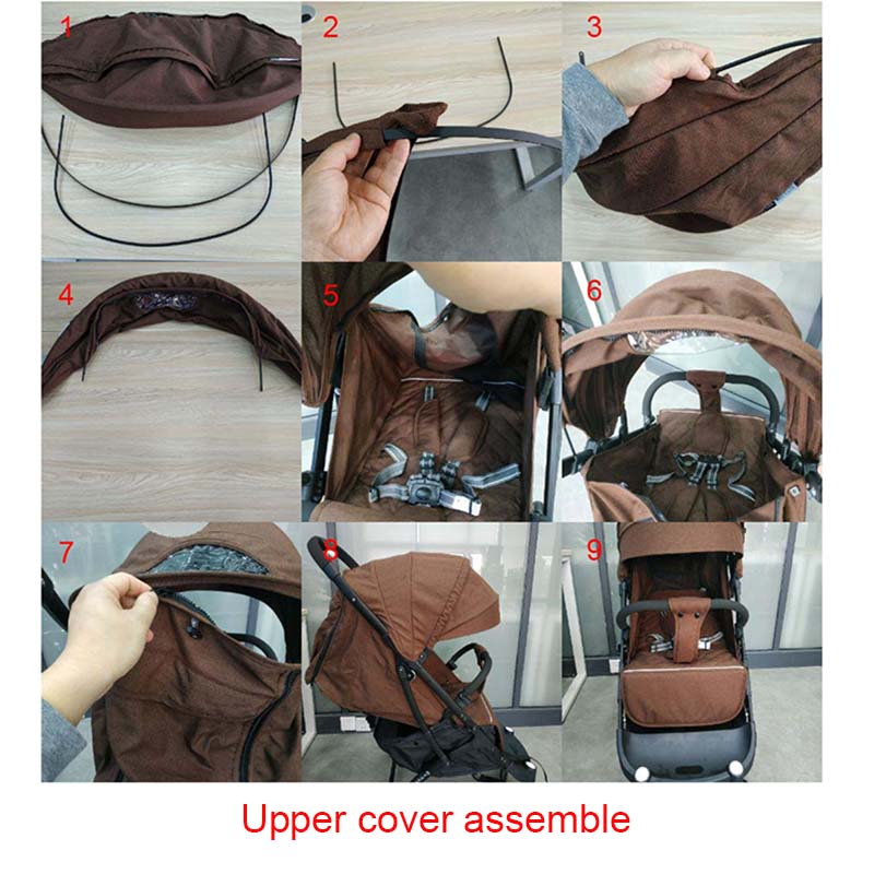20---upper cover assemble