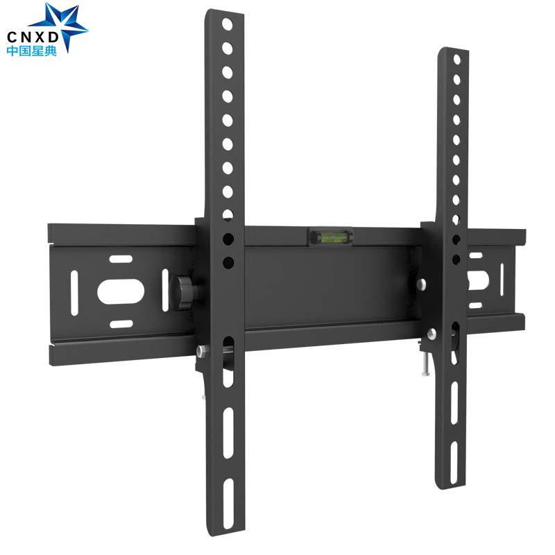 CNXD TV Wall Mount LED LCD Bracket Adjustable Stand Bracket Fit for 26''- 55'' Max Support 40KG