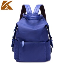 2016 New Arrivel Women Backpack Nylon Leisure Double Shoulder Bag Rucksack School Satchel backpack Bookbag mochila feminina