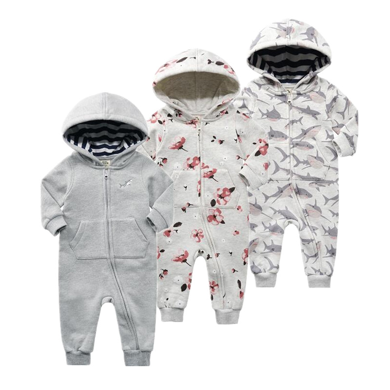 Spring 2018 fashion costume for baby coveralls cotton baby boy rompers coat 3-24M infant boy clothing , Brand Baby Clothes
