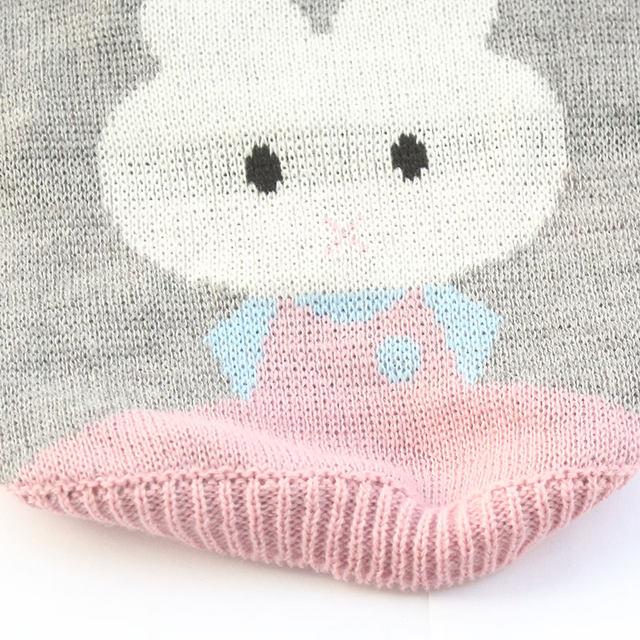 Tienda Online Armi tienda otoño/invierno conejo de dibujos animados ...