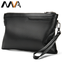 Designer Mens Wallets Luxury Leather Genuine Coin Purse Mens Clutch Money Bags for Phone Male Wallet Men Leather Hand Bags 8697