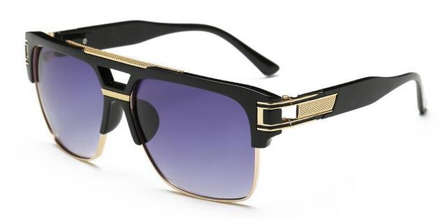 f2dd79d724 New 2018 Brand Oversized Eyeglasses Vintage Clear Glasses Women Transparent  Eyewear Frames Glasses Frames Men Spectacle Glasses