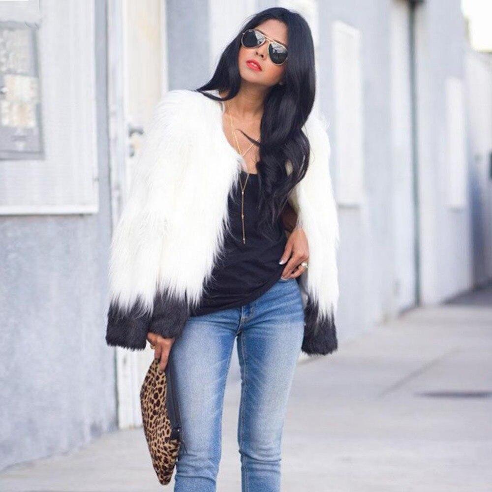 Online Get Cheap Fur Coats Women -Aliexpress.com   Alibaba Group