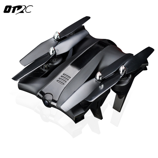 RC Drone OTRC X-17 Mini Foldable Selfie Drone with Wifi FPV 0.3MP or 2MP Camera Altitude Hold Quadcopter Vs XS809HW H37 XS809