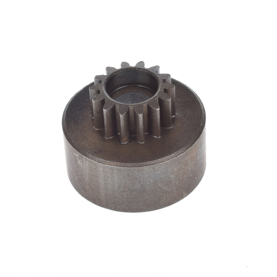 13T Gear Bell Flywheel Assembly Bearing Clutch Shoes For 1//10 RC Car HSP Kyosho