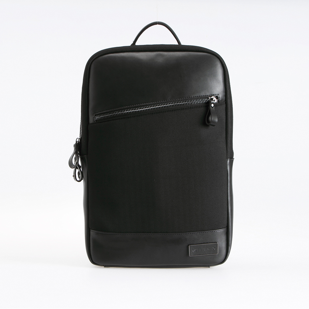 Gearmax Genuine Leather Laptop Backpack For MacBook Pro 15