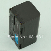 Bdc 70 Li ion bateria para estação Total e GPS instrumento de pesquisa