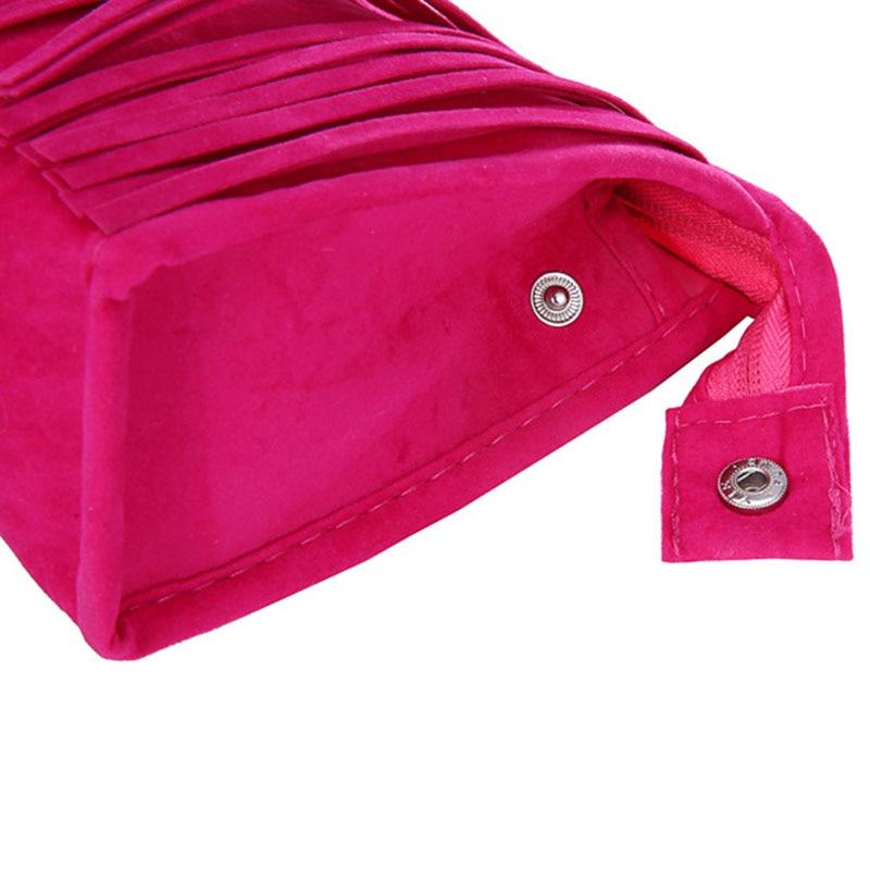 Fashion Tassel Women cosmetic bag organizer makeup bags Ladies Travel toiletry Storage wash Bags Clutch bolsas femenino XLY007
