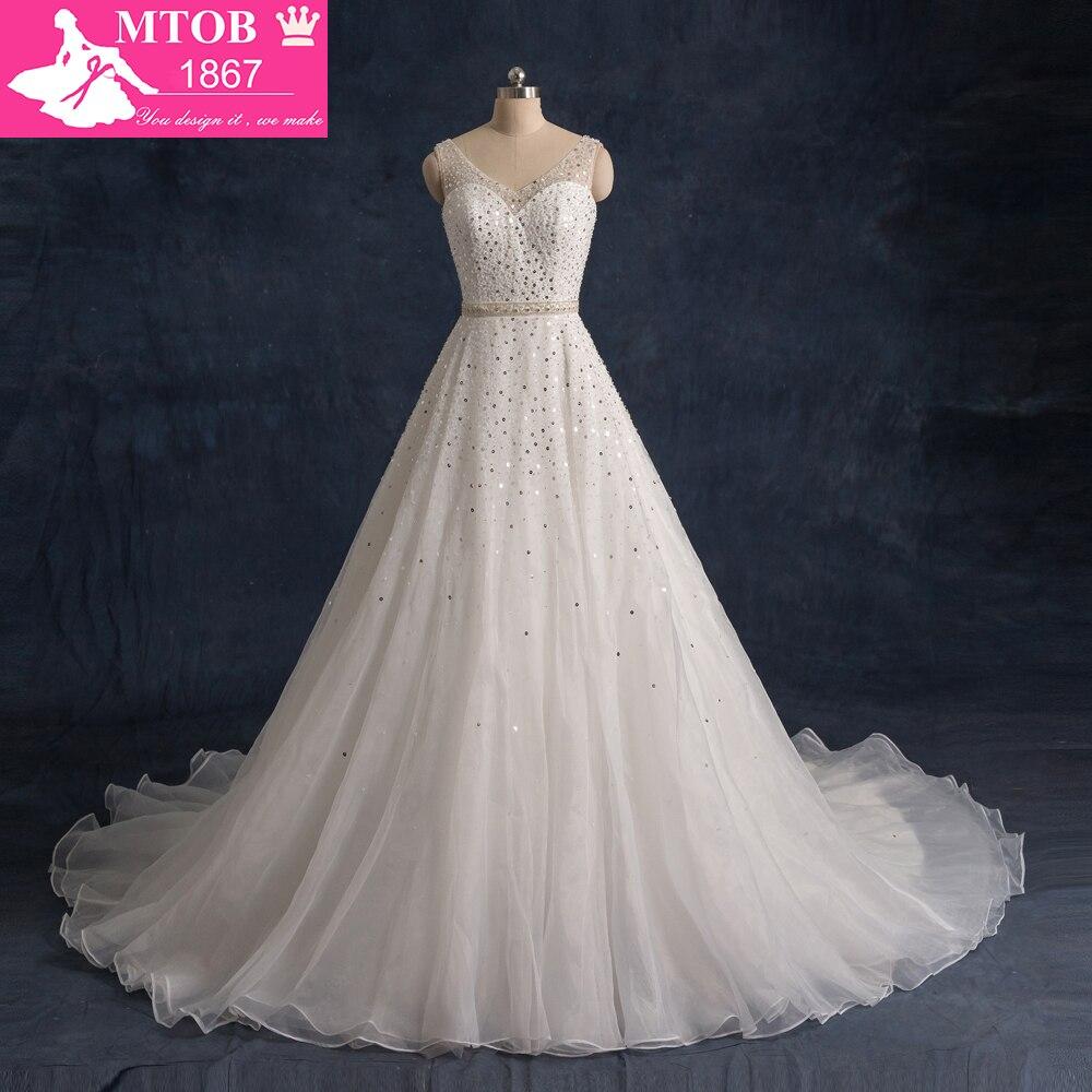 Robe De Mariage 2016 Vintage Wedding Dress Shopping Sales Online ...