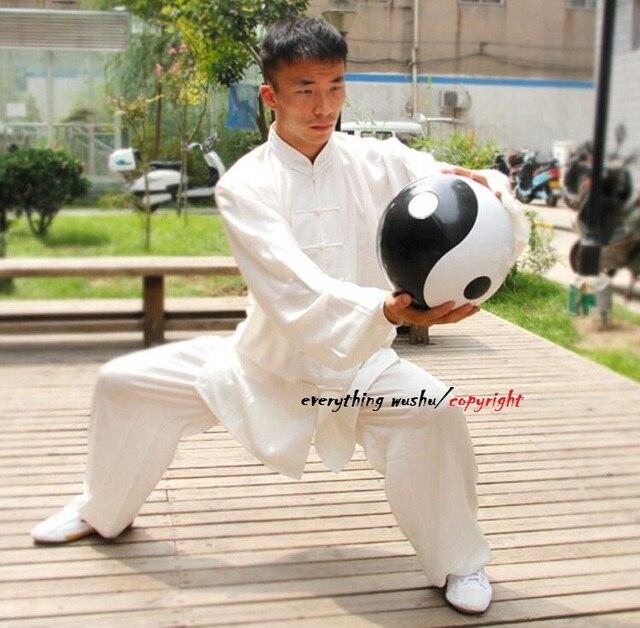 Medicinal Tai Chi Training Ball