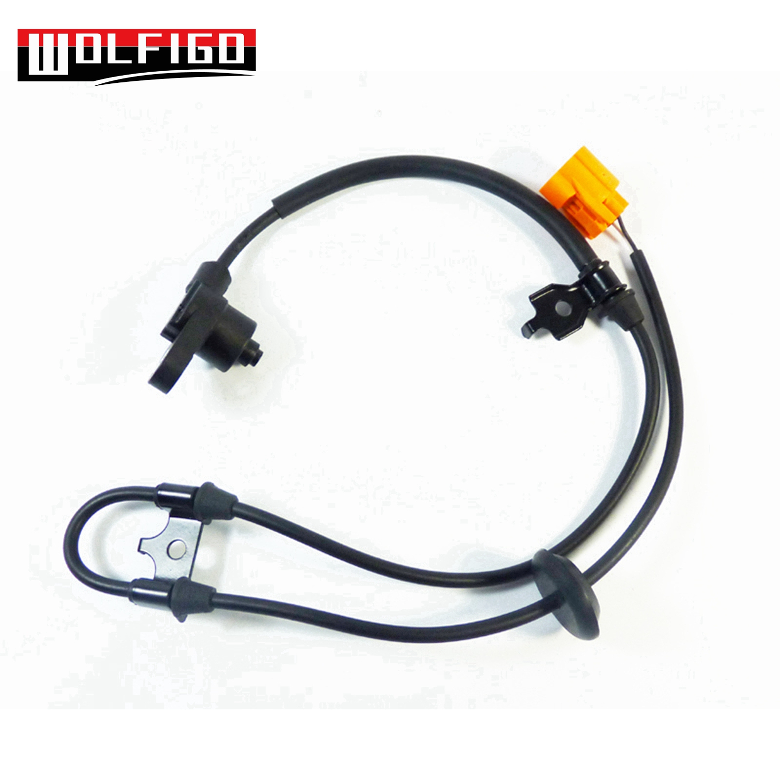 New ABS Wheel Speed Sensor fits 1998 1999 Toyota Sienna ABS Speed Sensor Front Left Driver Side LH