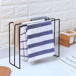 2019 Kitchen Sink składany ręcznik do mycia Rag Drainer Holder Storage półka wisząca Dropshipping