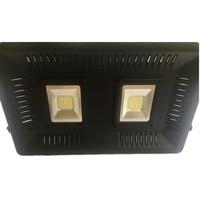 Reflector de luz LED de 100W AC220V impermeable IP65  Reflector LED de pared para exteriores  proyector de jardín| | |  -