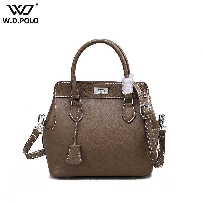 New Classic Women Genuine Leather Handbags Fashion Ladies Messenger Bags For Female Shoulder Bag Q0224New Classic Women Genuine Leather Handbags Fashion Ladies Messenger Bags For Female Shoulder Bag Q0224