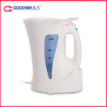 2016 NEW ARRIVAL Hong Kong GOODWAY household Wireless electric kettle GK-200C-2