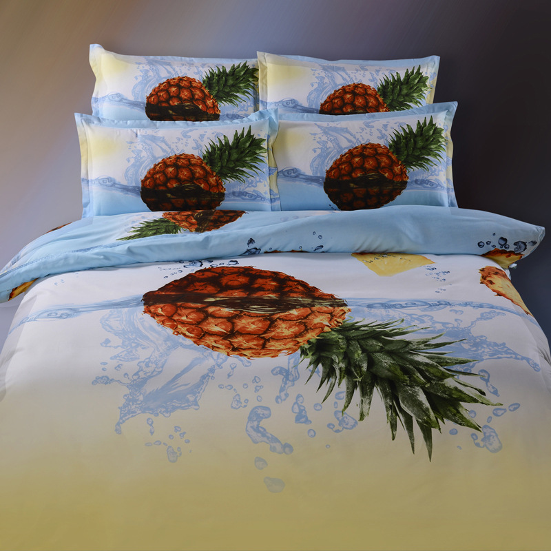achetez en gros ananas lit en ligne des grossistes. Black Bedroom Furniture Sets. Home Design Ideas