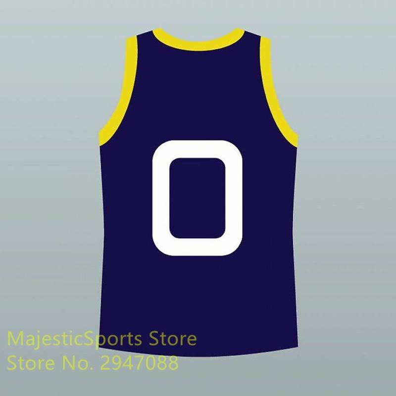 Space Jam Monstars Basketball Jersey Michael Jordan Stitch Sewn 2018 New Basketball Jersey