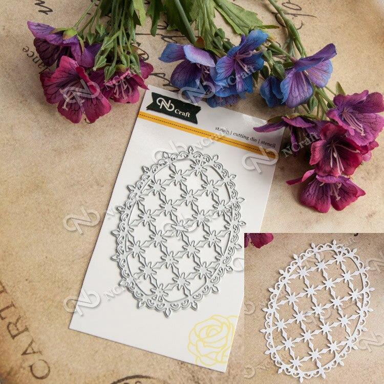 Buy ncraft metal cutting dies n100 for Dies for paper crafting